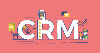 main types of CRM
