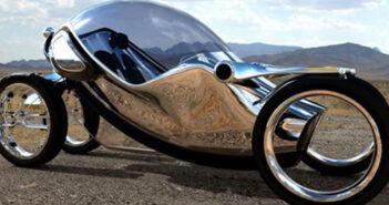 car like bycicle