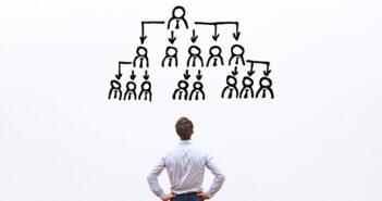collaboratori nelle soluzioni aziendali